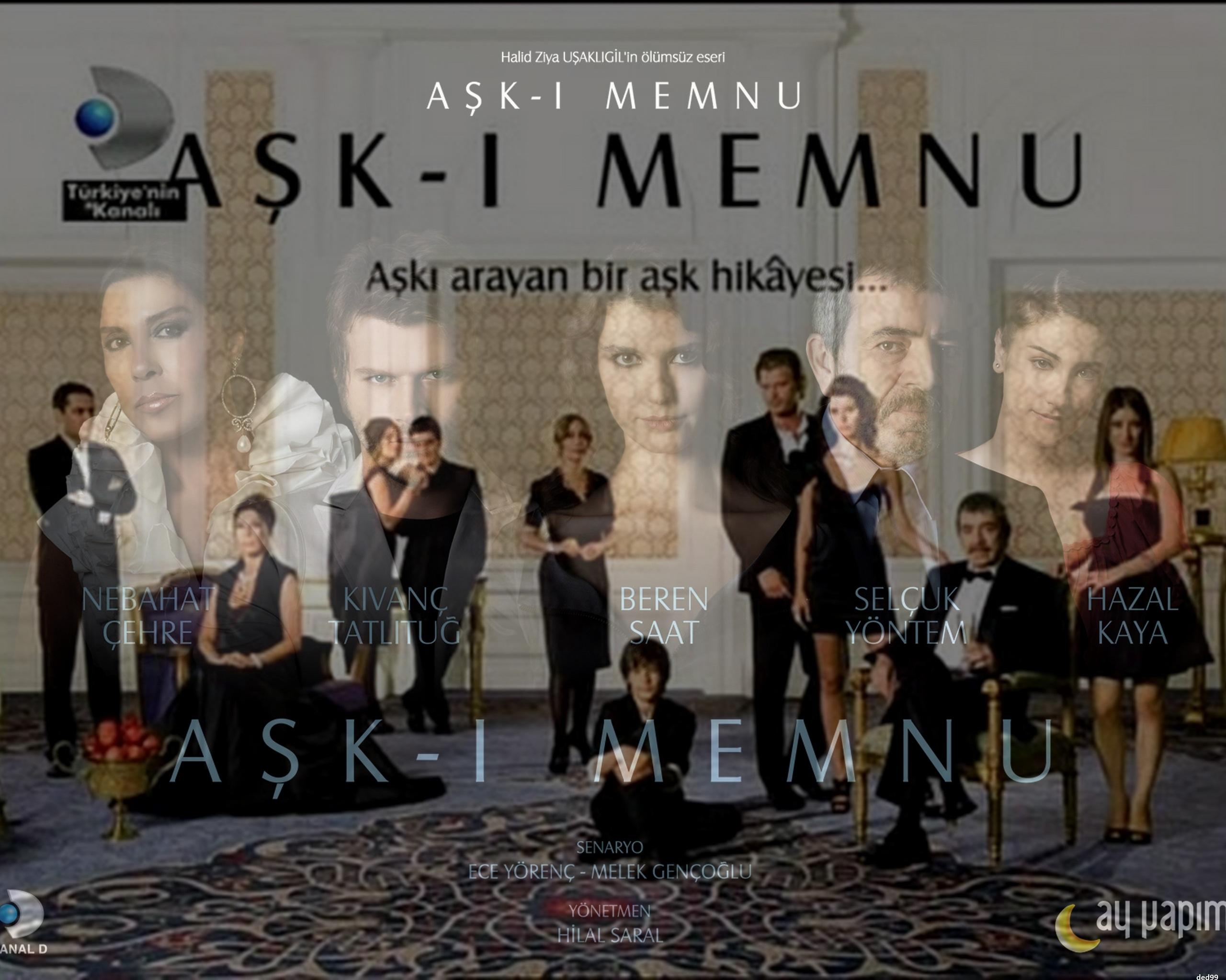 ASK-I MEMNU Ask-i Memnu