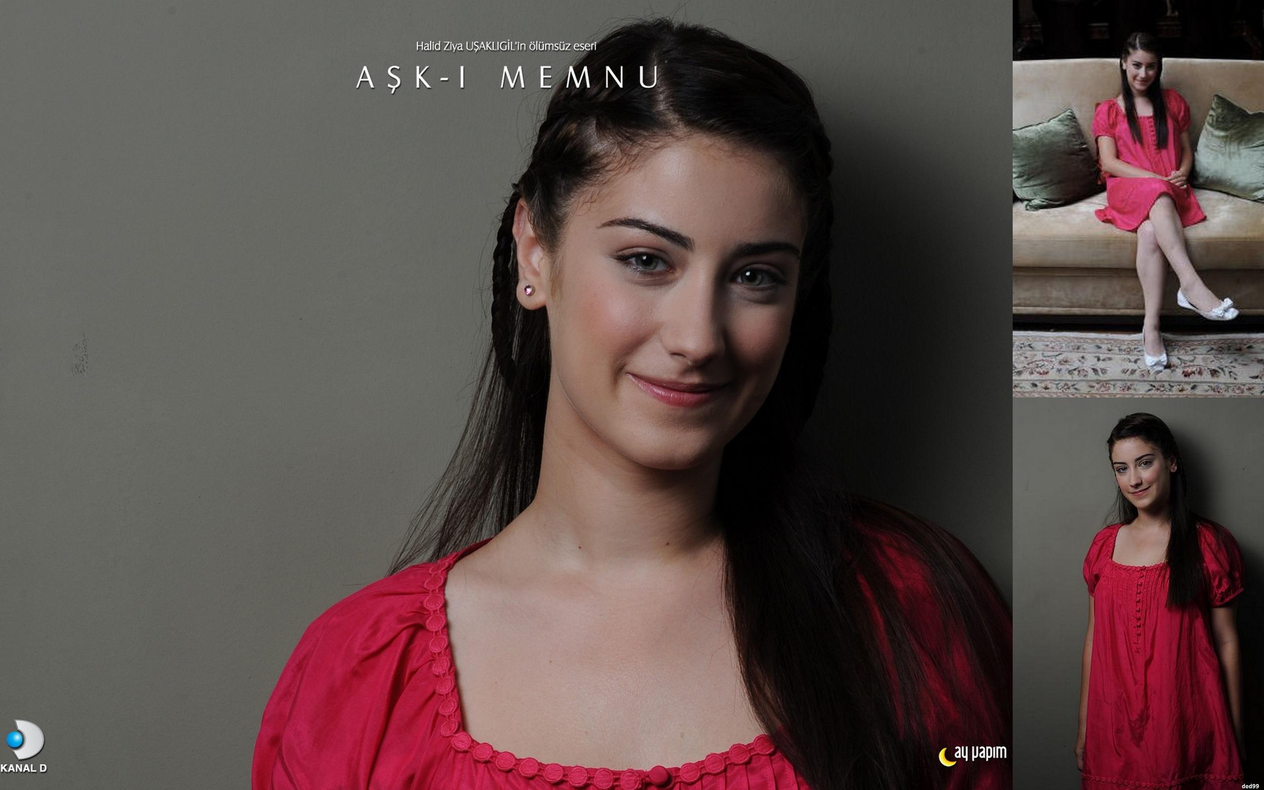 Ask-i Memnu - Turkish TV series Fan Art (24503020) - Fanpop