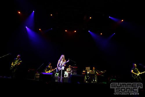 August 13 - Summer Sonic