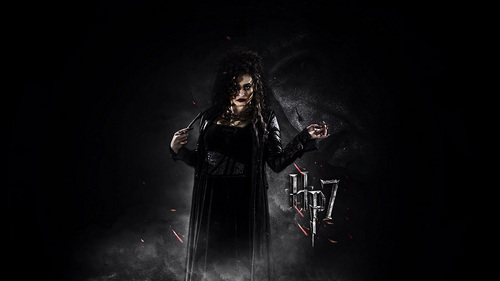 Awesomeness wallpaper - bellatrix-lestrange Wallpaper