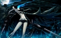 Black★Rock Shooter - katzneko photo