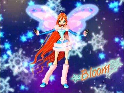 Bloom :))