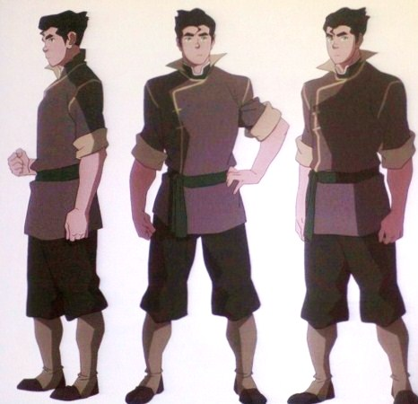 Bolin - avatar-the-legend-of-korra photo