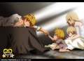 Broken - roxas-and-namine photo