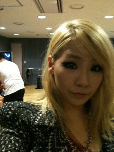 CL photos - cl-the-baddest-female Photo