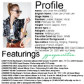 CL profile