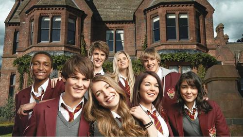 Cast _house of anubis