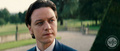 james-mcavoy-and-michael-fassbender - Charles Xavier screencap