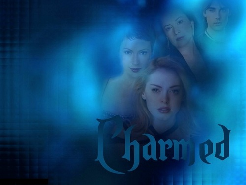 Charmed wallpaper probably with a concert and a portrait called Charmed Wallpaperღ
