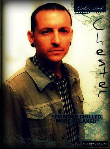 Chester :)♥