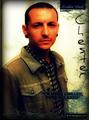 Chester :)♥ - chester-bennington fan art