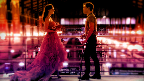 Chuck and Blair :D GG