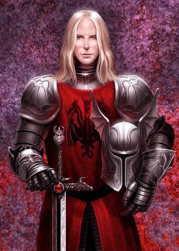 Daemon I Blackfyre द्वारा Amoka