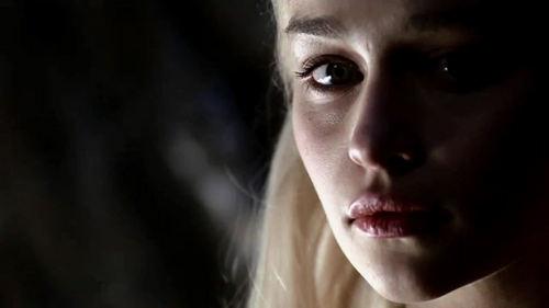 Daenerys Targaryen poster