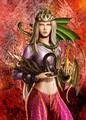 Daenerys by Amoka