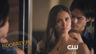 Damon And Elena Season 3