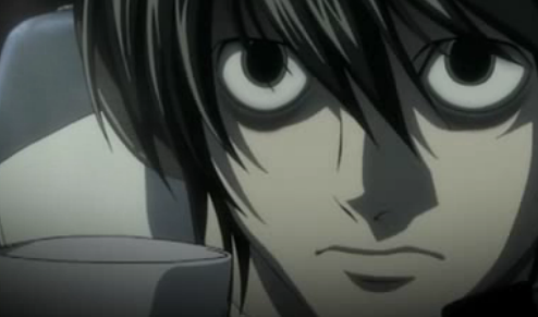 Death Note-L