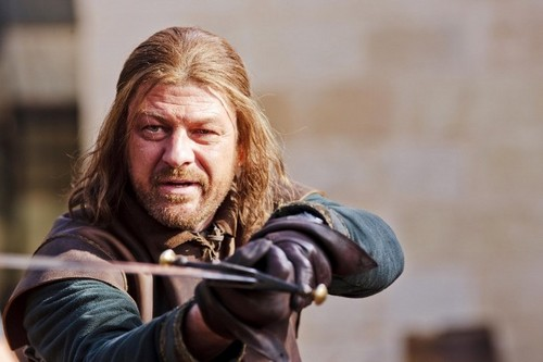 House Stark 바탕화면 entitled Eddard Stark