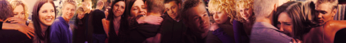 Leyton vs. brucas foto possibly containing a grainfield entitled Friendship moments spot banner