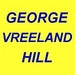 George Vreeland Hill - the-simpsons icon