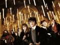 Harry, Ron and Hermione দেওয়ালপত্র