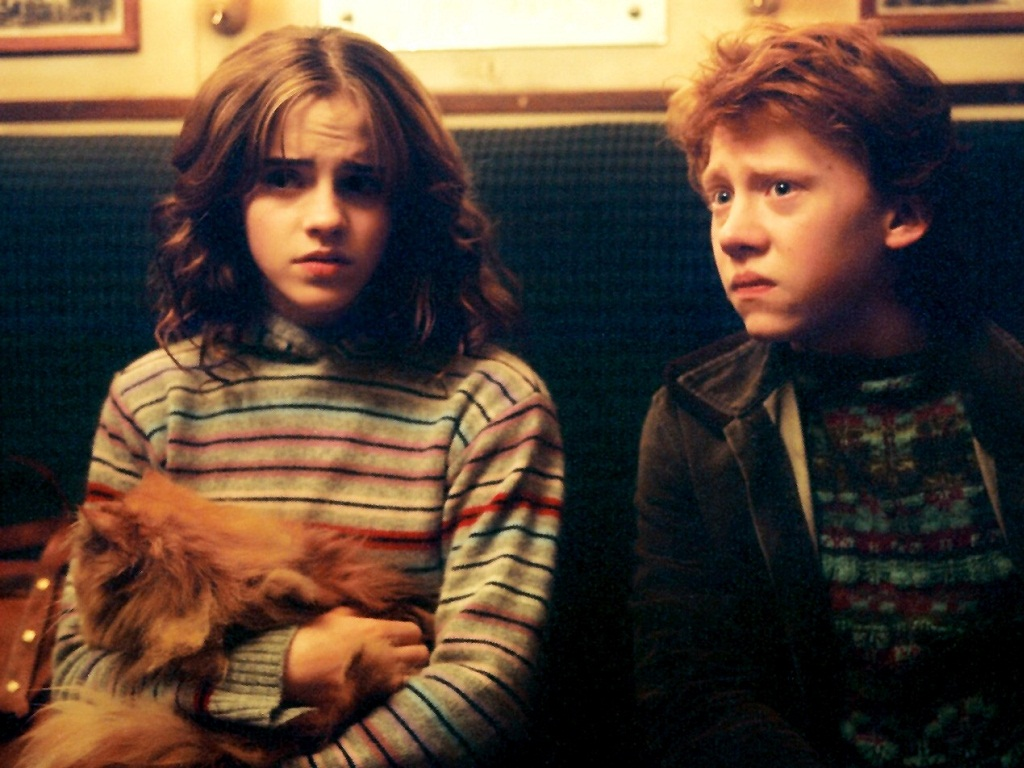 harryron and hermione wallpapers - photo #34
