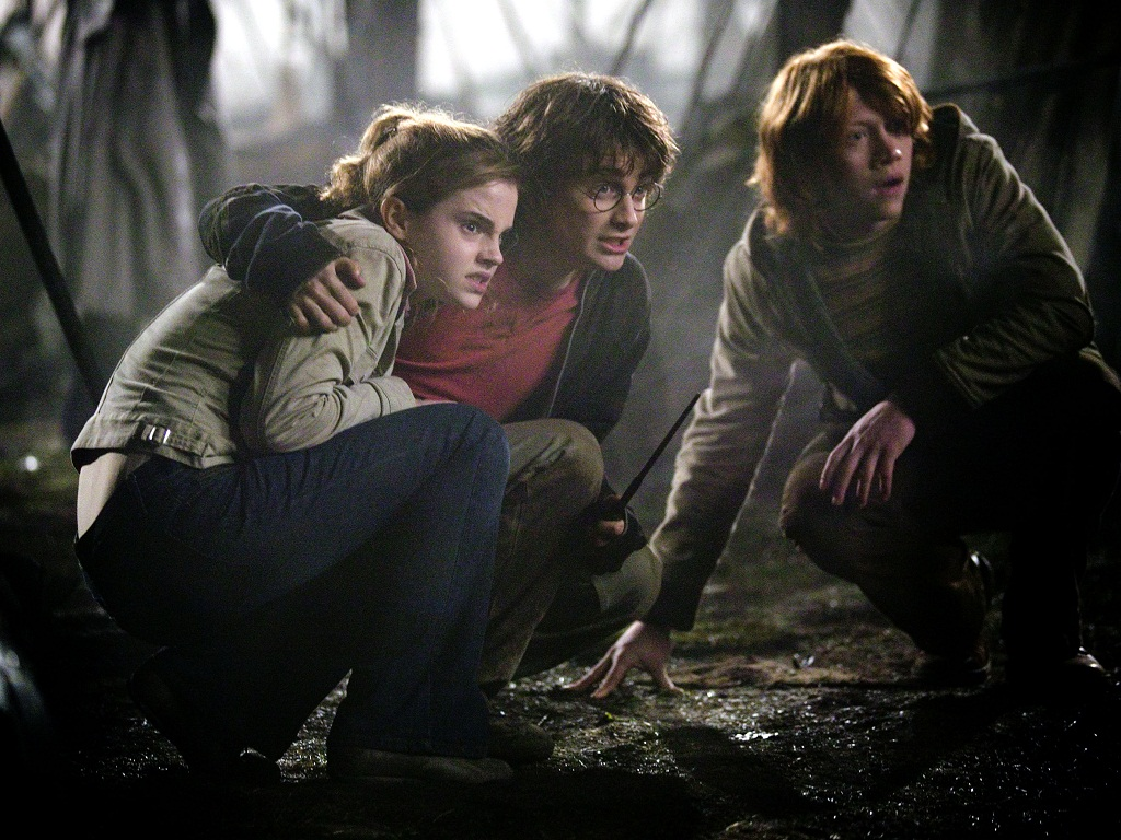harryron and hermione wallpapers - photo #11