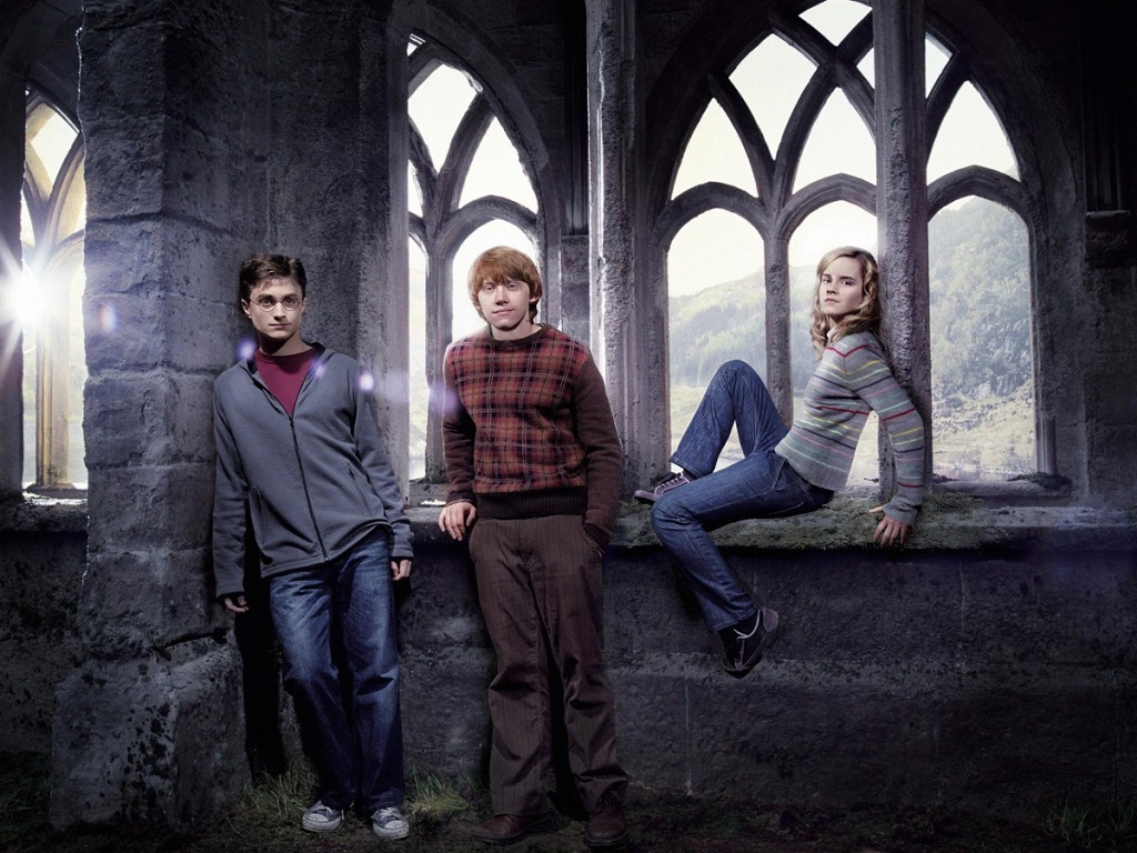 harryron and hermione wallpapers - photo #44