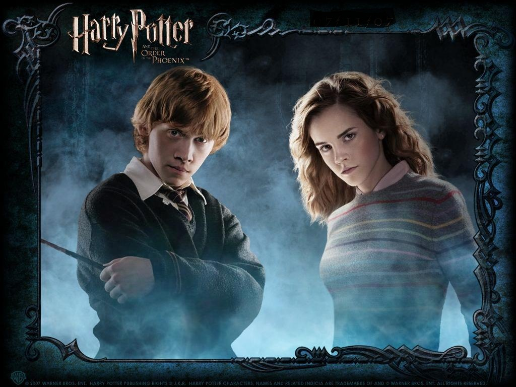 harryron and hermione wallpapers - photo #8