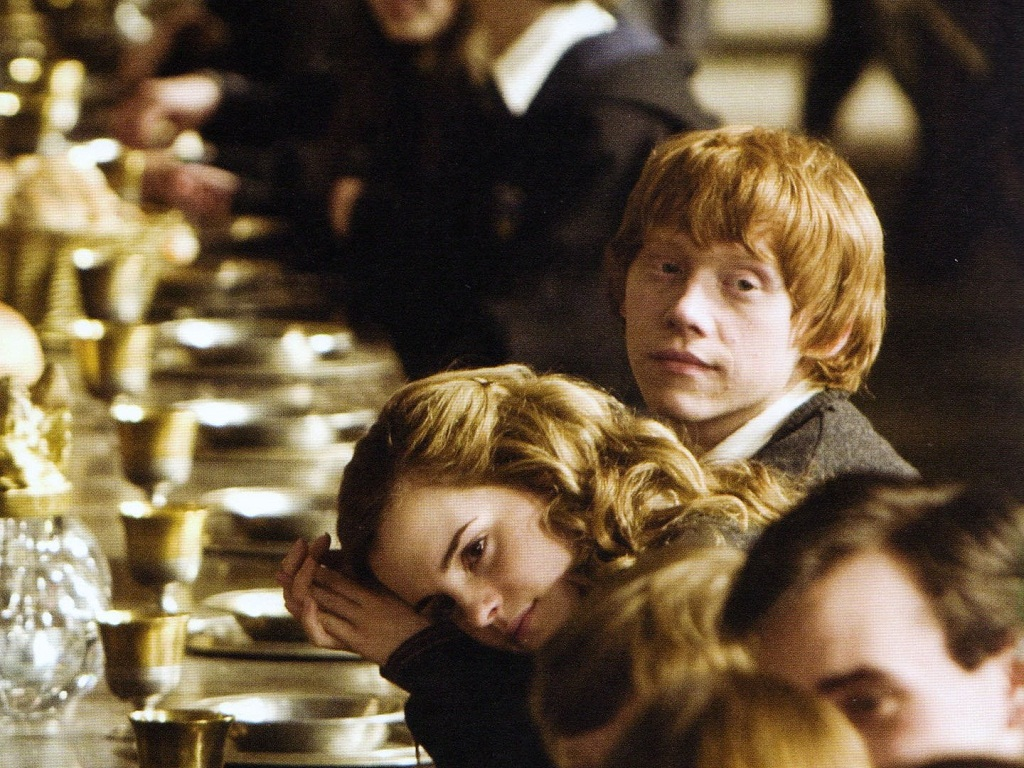 harryron and hermione wallpapers - photo #37