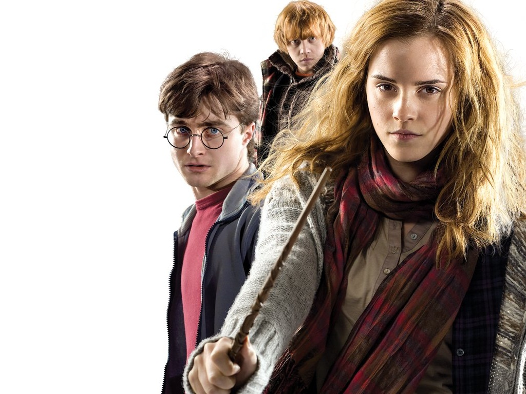 harryron and hermione wallpapers - photo #31