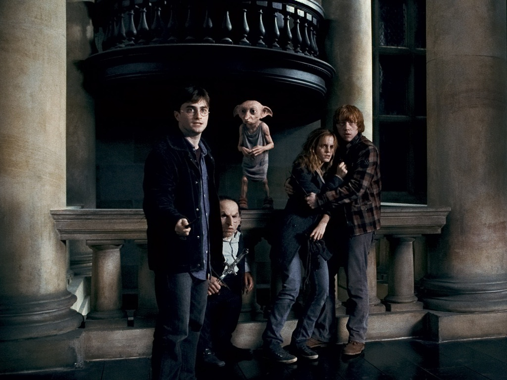 harryron and hermione wallpapers - photo #28