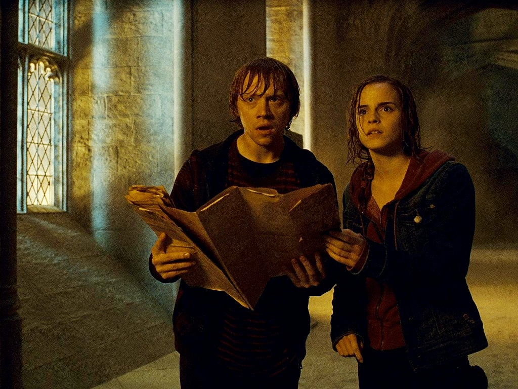 harryron and hermione wallpapers - photo #13