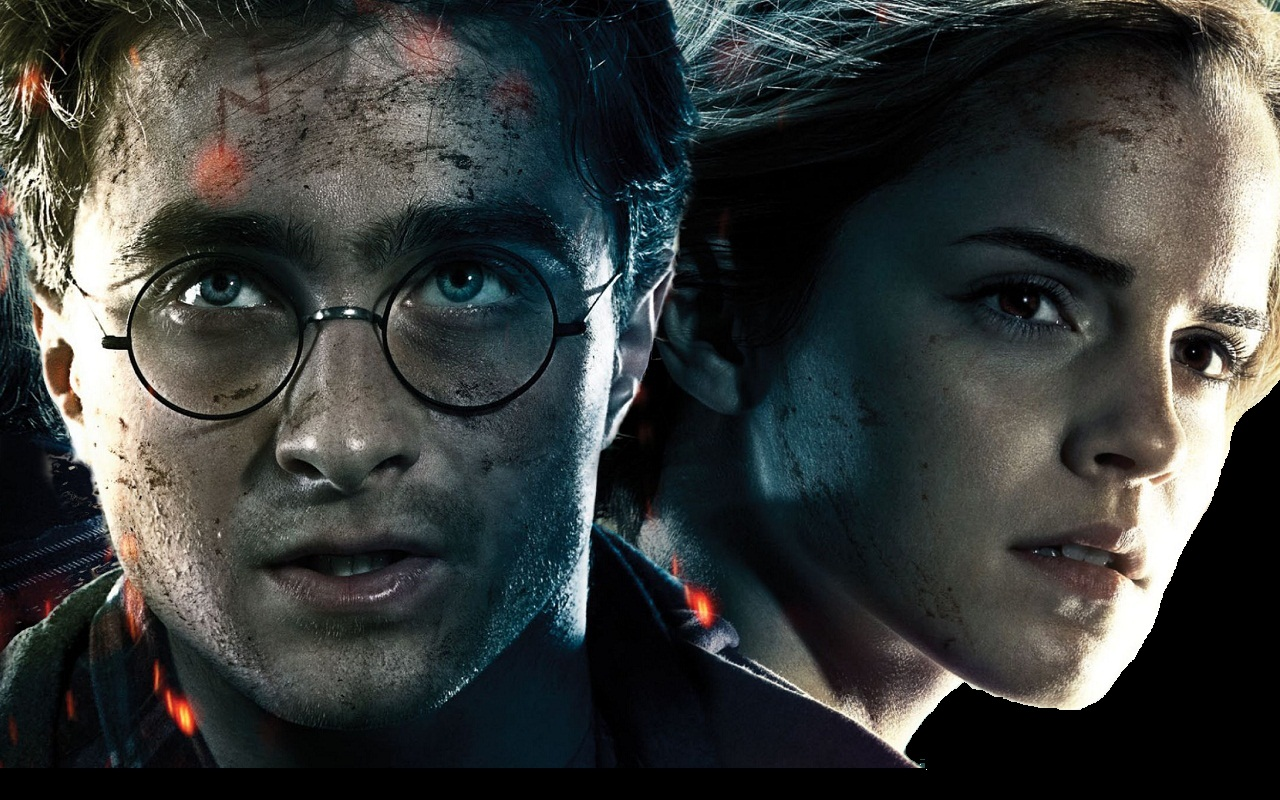harryron and hermione wallpapers - photo #38