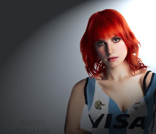 Hayley Argentina