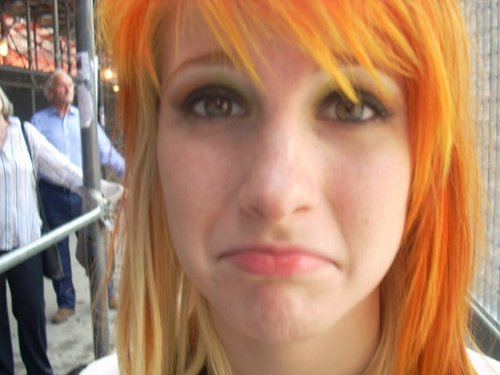 Hayley Williams <33