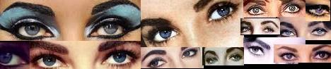 Her eyes....♥