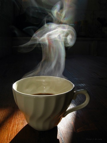 Hot Coffee - coffee Photo