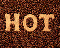 coffee - Hot Coffee wallpaper