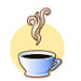 Hot Coffee - coffee icon