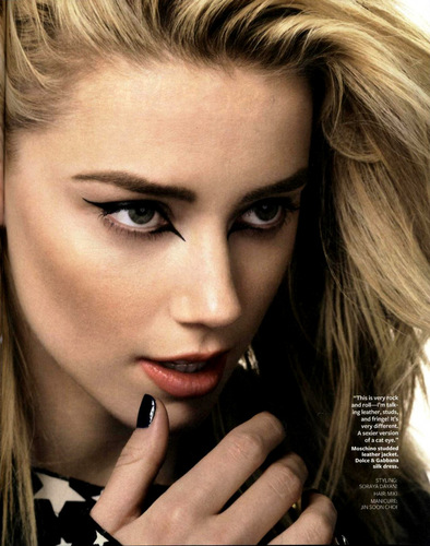 InStyle (US) - September 2011