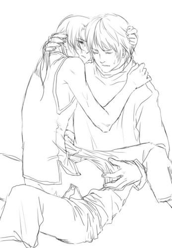 Ivan and Yao