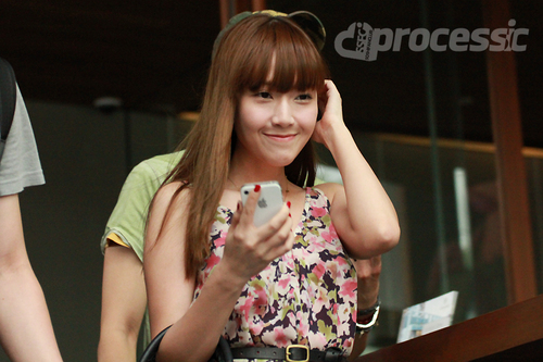 Jessica In BangKok!