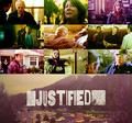 Justified