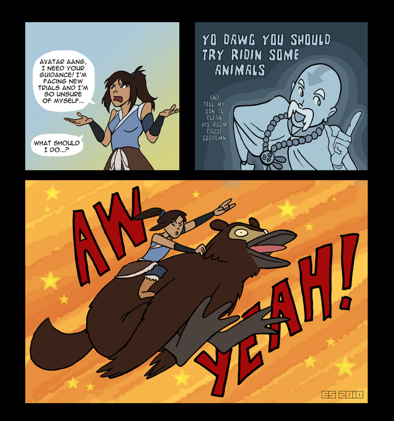 Korra - Avatar: The LEGEND OF KORRA Fan Art (24502470) - Fanpop
