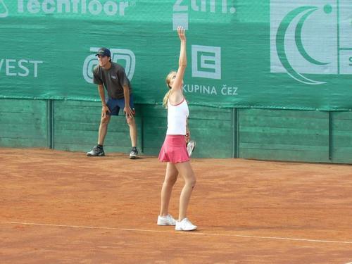 Kvitova 2007