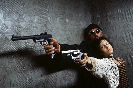 Leon Promotional stills - Leon (Léon The Professional) Photo
