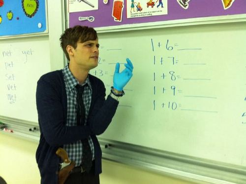 MGG wondering about math