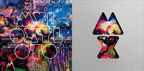 Coldplay wallpaper called MYLO XYLOTO