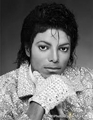 Michael i love u - michael-jackson photo